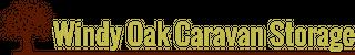 Secure Caravan Storage | Windy Oak Caravan Storage